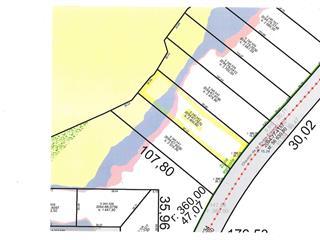 Terrain à vendre à Noyan, Montérégie, Chemin de la Petite-France, 19839961 - Centris.ca