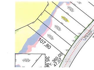 Terrain à vendre à Noyan, Montérégie, Chemin de la Petite-France, 21008861 - Centris.ca