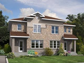 House for sale in Sainte-Brigitte-de-Laval, Capitale-Nationale, Rue  Jennings, apt. B, 12390589 - Centris.ca
