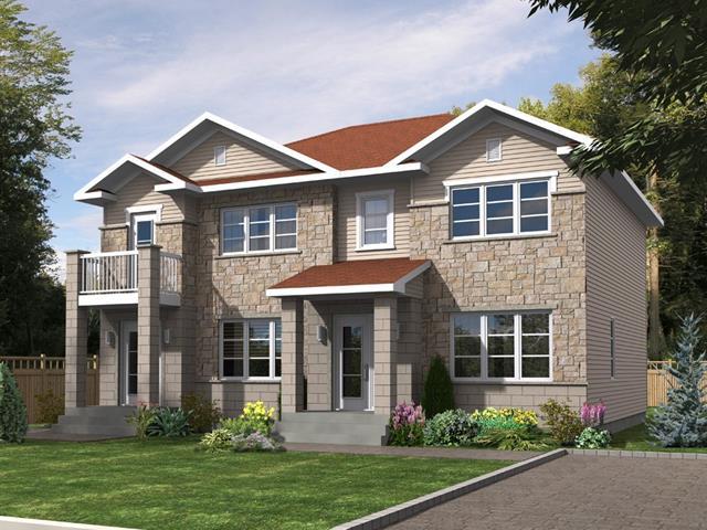House for sale in Sainte-Brigitte-de-Laval, Capitale-Nationale, Rue  Kildare, 28377582 - Centris.ca