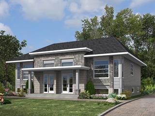 Maison à vendre à Sainte-Brigitte-de-Laval, Capitale-Nationale, Rue  Jennings, 24391492 - Centris.ca