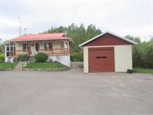 Maison à vendre à Lac-Bouchette, Saguenay/Lac-Saint-Jean, 200, Chemin du Lac-Ouiatchouan, 12665923 - Centris.ca