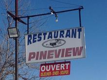 Commerce à vendre à Low, Outaouais, 322, Route  105, 23447693 - Centris.ca