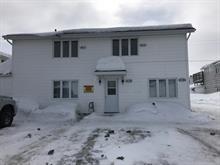Triplex à vendre in Chibougamau, Nord-du-Québec, 458 - 462, Rue  Wilson, 15274176 - Centris.ca