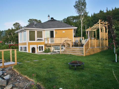 Maison à vendre à Saint-Simon, Bas-Saint-Laurent, 121, Route de la Grève, 26122224 - Centris