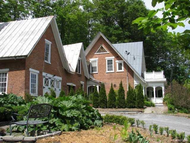 Maison à vendre à Bedford - Ville, Montérégie, 2, Rue du Pont, 21565097 - Centris.ca