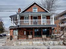 Commercial building for sale in Dorval, Montréal (Island), 365, Chemin du Bord-du-Lac-Lakeshore, 27660963 - Centris.ca