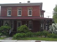 Maison à vendre à Acton Vale, Montérégie, 1186, Rue  Dubois, 13665184 - Centris.ca
