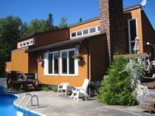 Cottage for sale in La Tuque, Mauricie, 186, Chemin du Contour-du-Lac-à-Beauce, 24511453 - Centris.ca