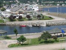 Terrain à vendre à Grande-Vallée, Gaspésie/Îles-de-la-Madeleine, Rue de la Fabrique, 21822489 - Centris.ca