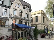 Commercial building for sale in Ville-Marie (Montréal), Montréal (Island), 1670 - 1682, Rue  Saint-Denis, 26332332 - Centris.ca