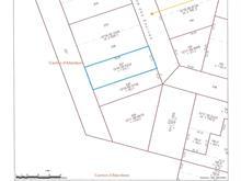 Lot for sale in Rapides-des-Joachims, Outaouais, Rue des Sources, 9264071 - Centris
