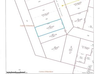Lot for sale in Rapides-des-Joachims, Outaouais, Rue des Sources, 9264071 - Centris.ca