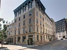 Condo à vendre à La Cité-Limoilou (Québec), Capitale-Nationale, 51, Rue  Saint-Pierre, app. 203, 19966109 - Centris.ca