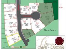 Terrain à vendre à Fleurimont (Sherbrooke), Estrie, Rue de Blois, 22614292 - Centris.ca