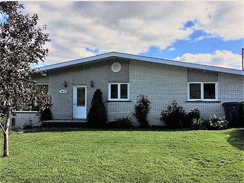 Maison à vendre à Lac-Etchemin, Chaudière-Appalaches, 1421, Route  277, 10861512 - Centris