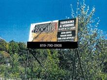 Lot for sale in L'Ange-Gardien (Outaouais), Outaouais, Chemin du Sommet, 11613992 - Centris.ca