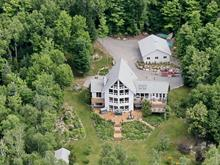 Maison à vendre à La Minerve, Laurentides, 47, Chemin  Cadieux, 28963557 - Centris.ca