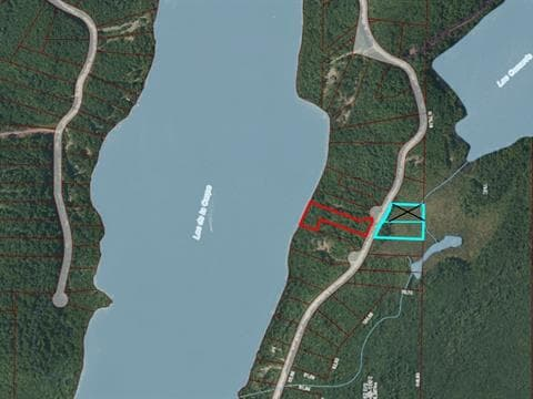 Lot for sale in Lac-des-Plages, Outaouais, Chemin du Lac-de-la-Carpe, 21999567 - Centris.ca