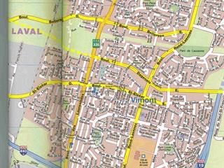 Land for sale in Laval (Vimont), Laval, Rue  André, 27051242 - Centris.ca