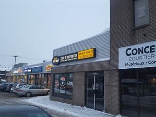 Local commercial à louer à Laval (Auteuil), Laval, 5785, boulevard des Laurentides, local A, 20461914 - Centris.ca
