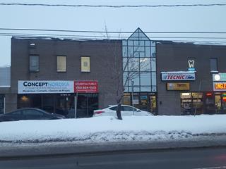 Local commercial à louer à Laval (Auteuil), Laval, 5785, boulevard des Laurentides, local D, 17201659 - Centris.ca