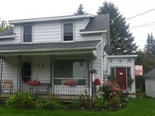 Maison à vendre à Maniwaki, Outaouais, 503, Rue de la Montagne, 23998544 - Centris.ca