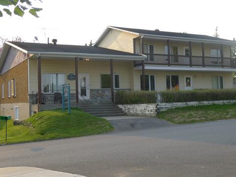 Immeuble à revenus à vendre à Saint-Alphonse-Rodriguez, Lanaudière, 941 - 951, Rue  Notre-Dame, 9545227 - Centris.ca