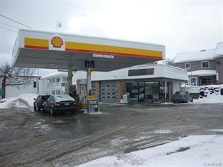 Commercial building for sale in Magog, Estrie, 95, Rue  Sherbrooke, 25805761 - Centris.ca