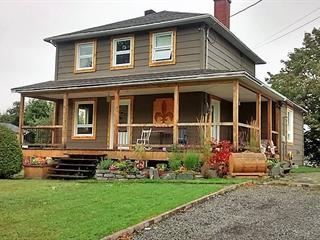 House for sale in Lac-au-Saumon, Bas-Saint-Laurent, 4, Rue du Foyer, 20736661 - Centris.ca