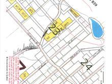 Lot for sale in Chertsey, Lanaudière, Rue des Cèdres, 27591489 - Centris