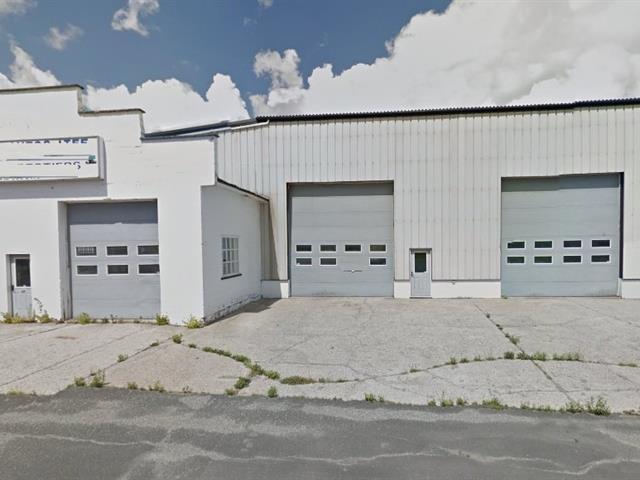 Commercial unit for rent in Saint-Patrice-de-Beaurivage, Chaudière-Appalaches, 534, Rue du Manoir, suite 2, 23050215 - Centris.ca