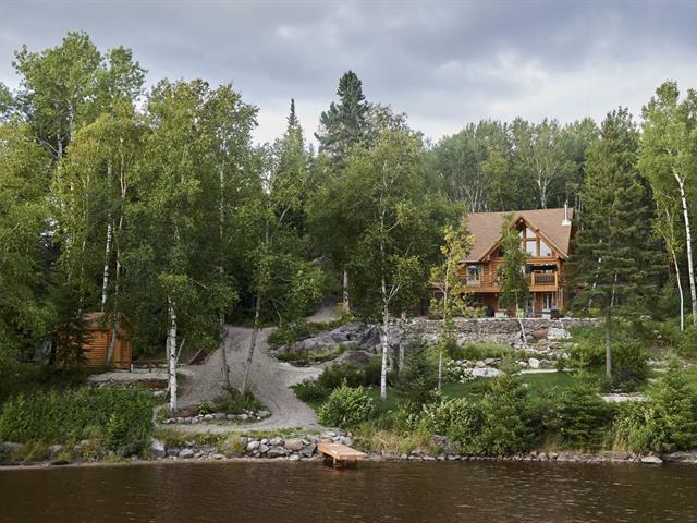 House for sale in Sainte-Monique (Saguenay/Lac-Saint-Jean), Saguenay/Lac-Saint-Jean, 60, Chemin des Patriotes, 15329746 - Centris.ca