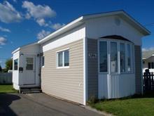 Mobile home for sale in Saguenay (Jonquière), Saguenay/Lac-Saint-Jean, 2496, Rue des Courlis, 26279139 - Centris.ca