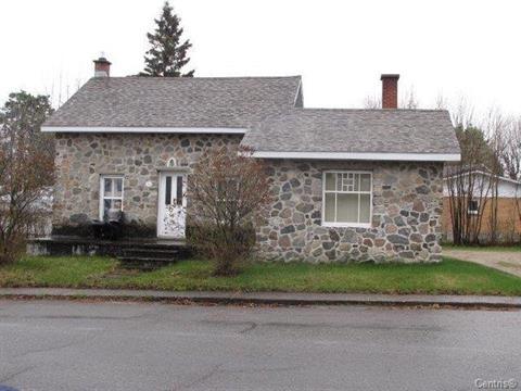 Maison à vendre à Manseau, Centre-du-Québec, 90, Rue  Charland, 14535858 - Centris