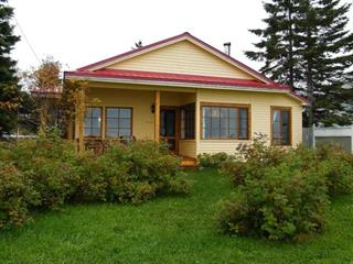 Cottage for sale in Notre-Dame-des-Neiges, Bas-Saint-Laurent, 7, Chemin de la Grève-Fatima, 24396647 - Centris.ca