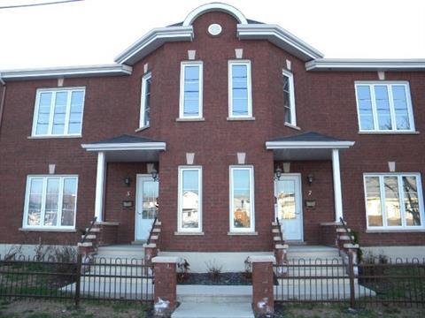 Condo for sale in Rimouski, Bas-Saint-Laurent, 60, Rue de l'Évêché Est, apt. 5, 18510332 - Centris.ca