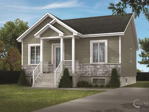 Maison à vendre à Ormstown, Montérégie, Rue du Marais, 22259497 - Centris