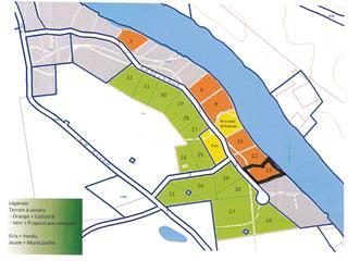Lot for sale in L'Ange-Gardien (Outaouais), Outaouais, Chemin de la Rive, 15485720 - Centris.ca