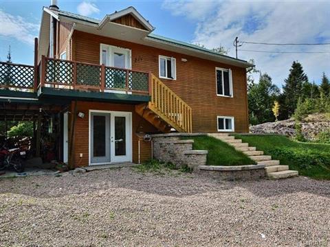 House for sale in Sainte-Rose-du-Nord, Saguenay/Lac-Saint-Jean, 659, Chemin du Tableau, 28932754 - Centris