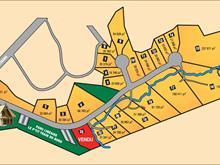 Terrain à vendre à Piedmont, Laurentides, Chemin des Faucons, 20000709 - Centris