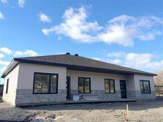 House for sale in Saguenay (Laterrière), Saguenay/Lac-Saint-Jean, 1, Rue de l'Aluminium, 25957392 - Centris.ca