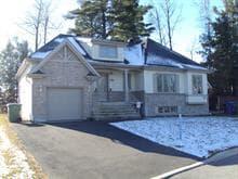 Duplex à vendre à Lachute, Laurentides, 168 - 168A, Rue  Saint-Exupéry, 27155824 - Centris.ca