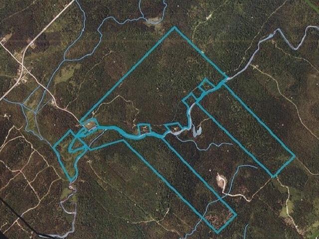 Terre à vendre à Saint-Luc-de-Bellechasse, Chaudière-Appalaches, 6e Rang, 21441850 - Centris.ca