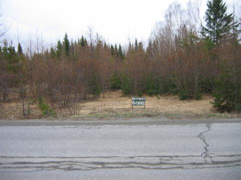Lot for sale in Témiscouata-sur-le-Lac, Bas-Saint-Laurent, Route des Érables, 21816578 - Centris.ca