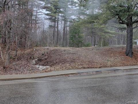 Lot for sale in Papineauville, Outaouais, 267, Rue  Laval, 21309763 - Centris.ca
