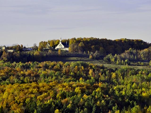 Terrain à vendre à Sherbrooke (Fleurimont), Estrie, 21, Rue  Sylva-Duplessis, 17678433 - Centris.ca