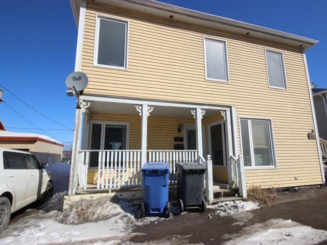 Duplex for sale in Saguenay (Chicoutimi), Saguenay/Lac-Saint-Jean, 65 - 67, boulevard de l'Université Est, 21588582 - Centris.ca
