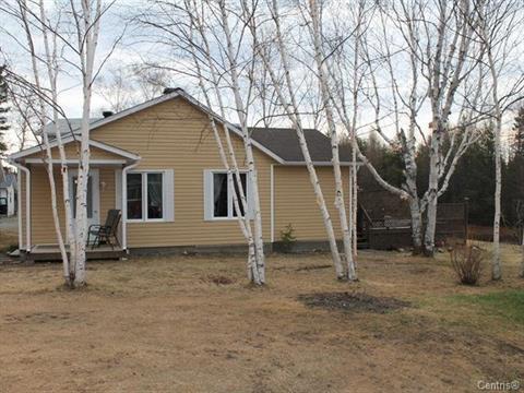 Maison à vendre à Bégin, Saguenay/Lac-Saint-Jean, 111, Chemin de la Villa-des-Onze, 18910689 - Centris.ca