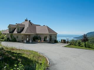 House for sale in Petite-Rivière-Saint-François, Capitale-Nationale, 30, Chemin des Érables, 24281051 - Centris.ca